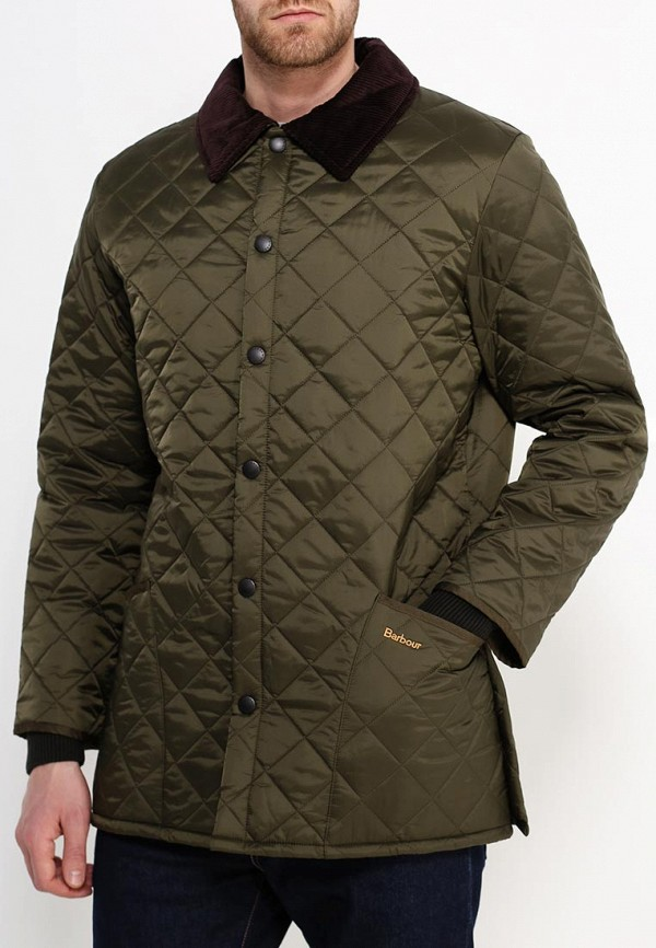 Куртка утепленная Barbour Barbour BA041EMRFO72 barbour hackamore vest navy