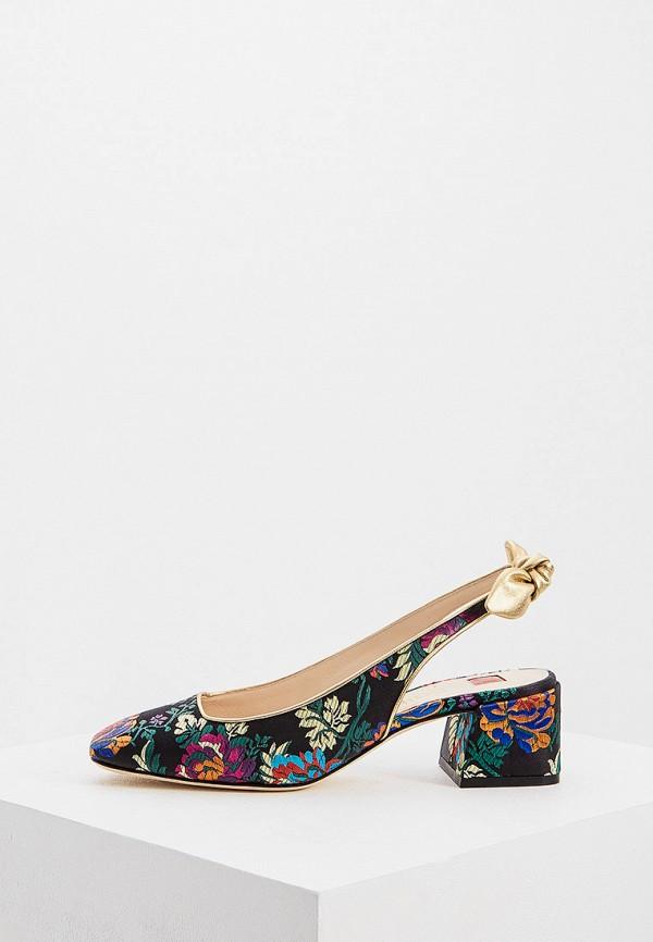 женские туфли ballin, разноцветные