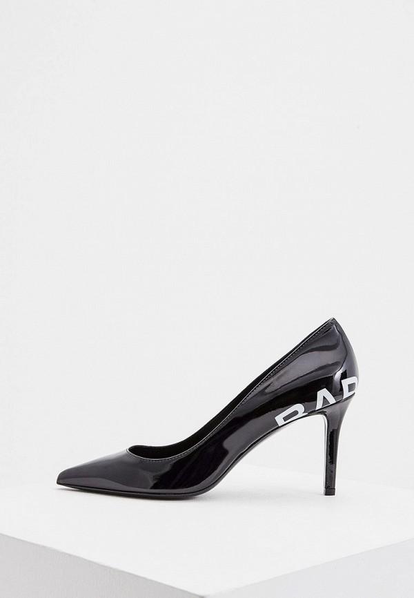 женские туфли barbara bui, черные