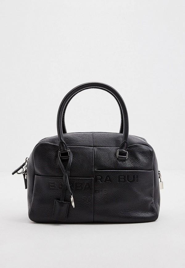 женская сумка barbara bui, черная