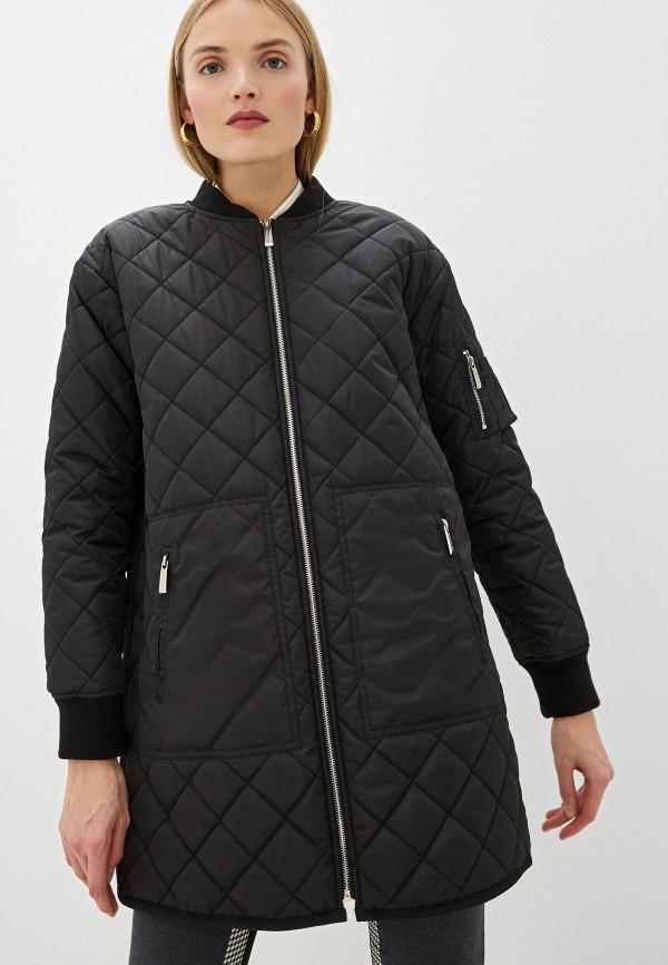 Куртка утепленная Barbara Bui Barbara Bui BA055EWHDJL9