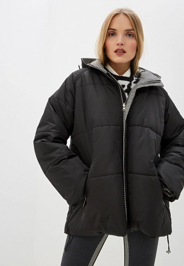 Куртка утепленная Barbara Bui Barbara Bui BA055EWHDJM2