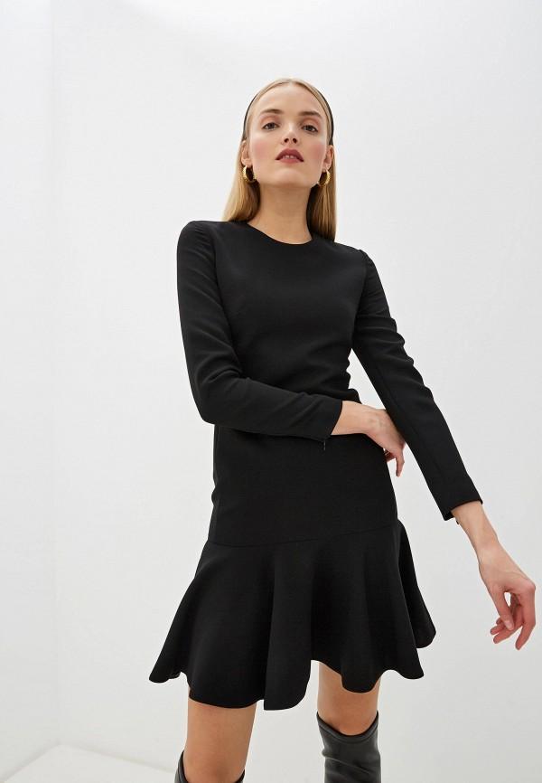Платье Barbara Bui Barbara Bui BA055EWHDJM3 цена 2017