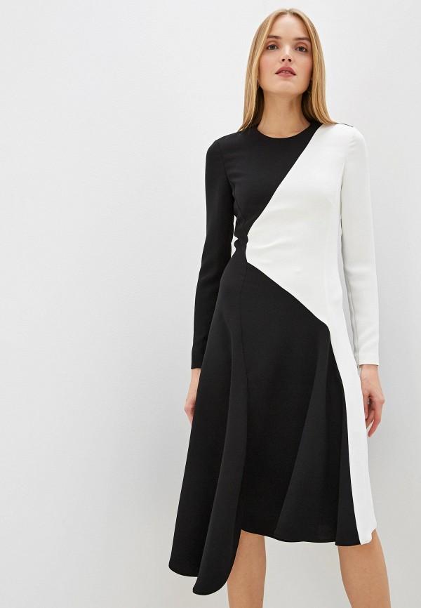 Платье Barbara Bui Barbara Bui BA055EWHDJM5