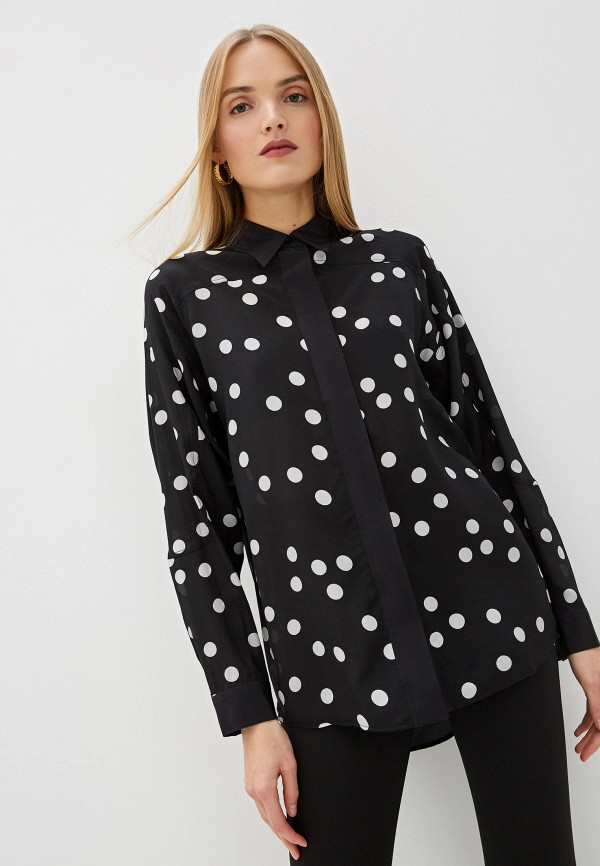 лучшая цена Блуза Barbara Bui Barbara Bui BA055EWHDJM7