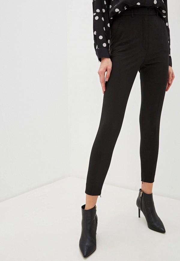 женские классические брюки barbara bui, черные