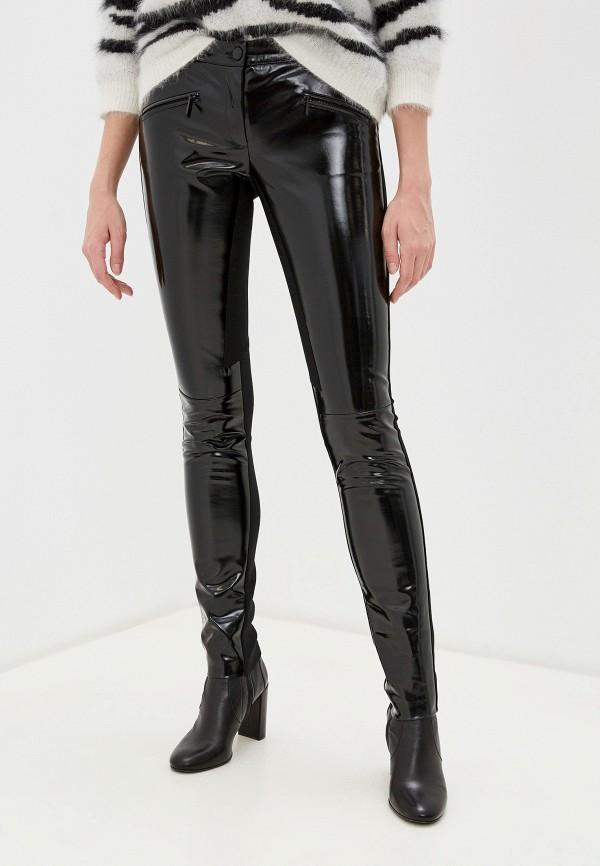 женские брюки barbara bui, черные