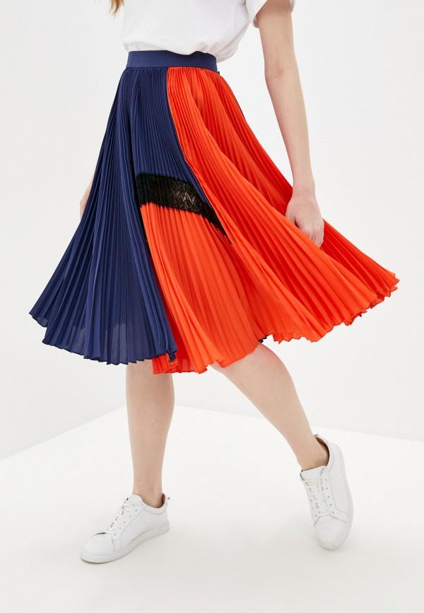женская юбка barbara bui, разноцветная