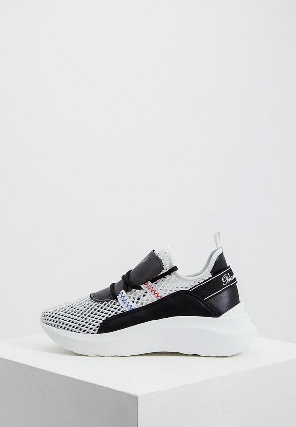 Купить Низкие кроссовки, Кроссовки Barracuda, ba056awekql4, белый, Весна-лето 2019