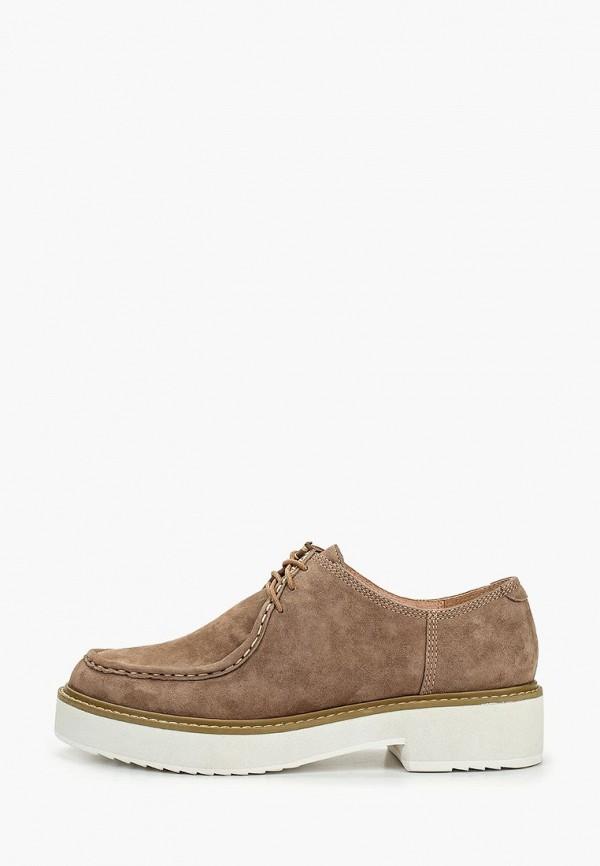 Ботинки Basconi Basconi BA057AWEOOG2 цена 2017