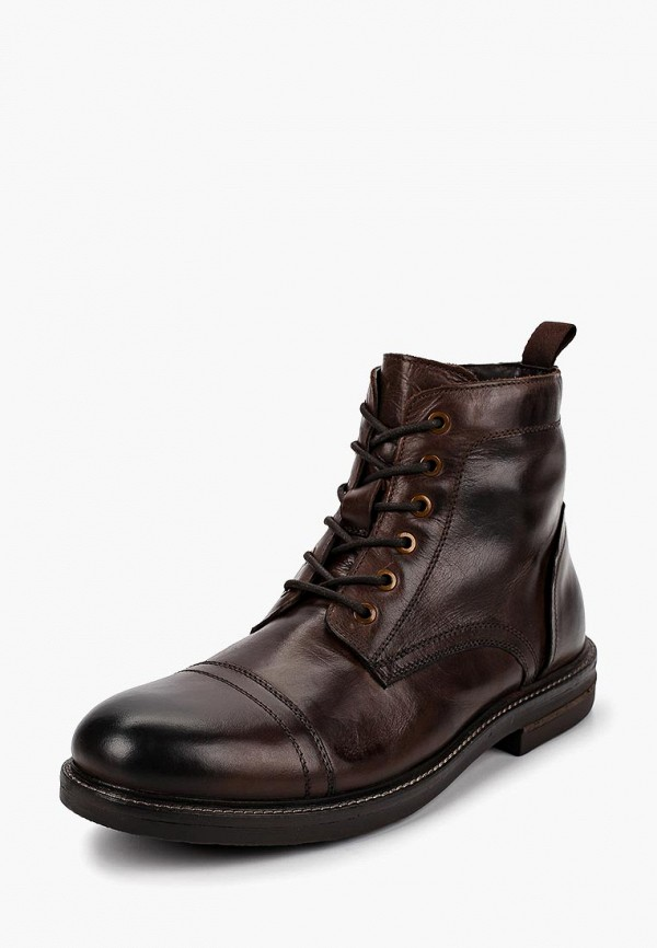 Ботинки Bata Bata BA060AMBZSW2 цена 2017