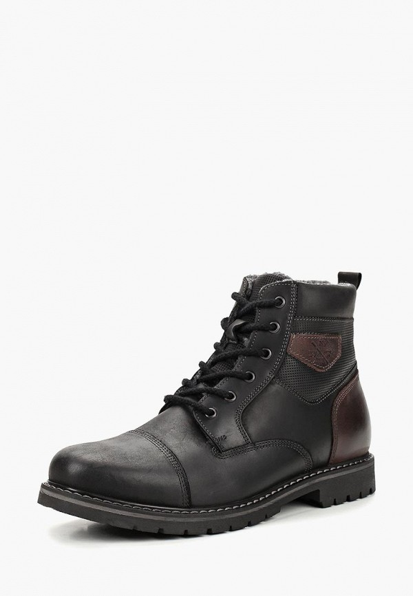 Ботинки Bata Bata BA060AMBZSW6 цена 2017