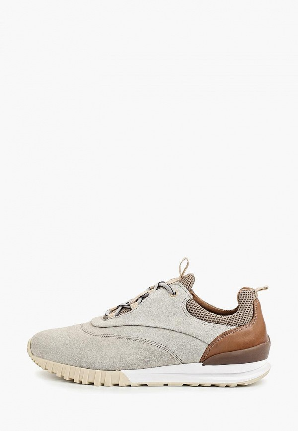 мужские кроссовки bata, серые