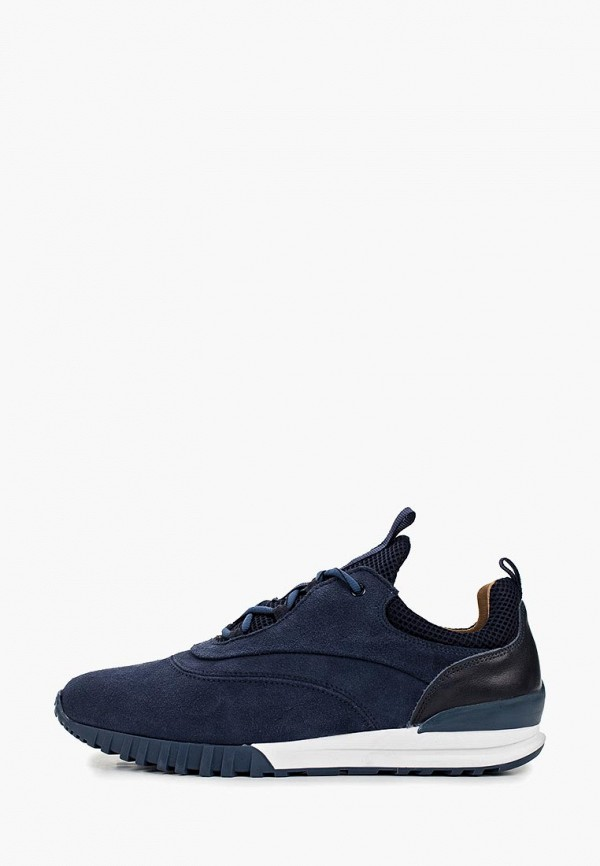 мужские кроссовки bata, синие