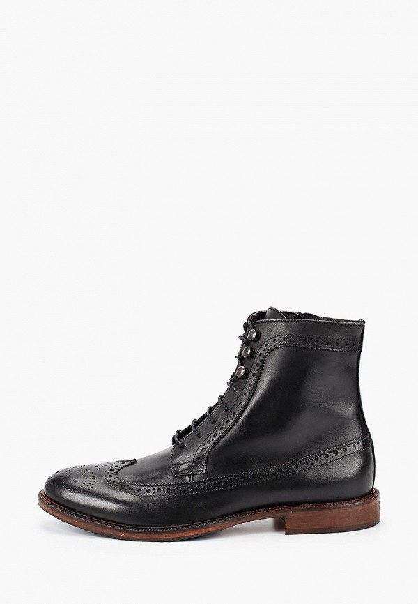 Ботинки Bata Bata BA060AMFWLJ8