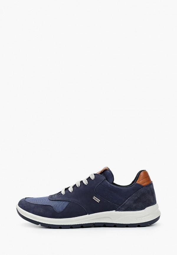 мужские низкие кроссовки bata, синие