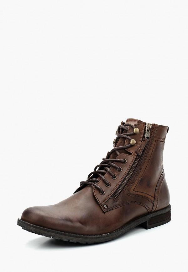 Ботинки Bata Bata BA060AMXAA73 мокасины bata bata ba060amhqf41