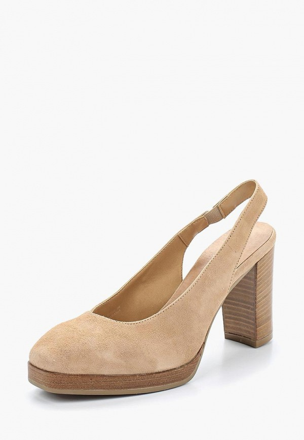 Туфли Bata Bata BA060AWABIV6 цена 2017