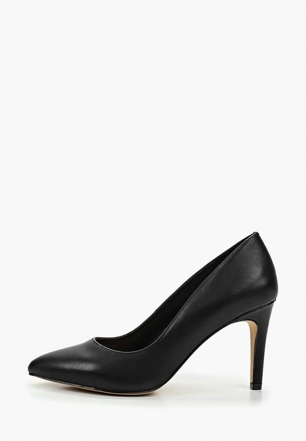 женские туфли bata, черные