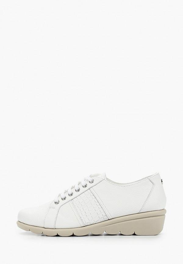 женские ботинки bata, белые