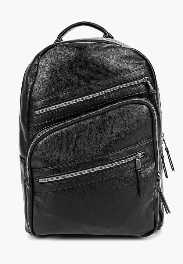 мужской рюкзак bata, черный