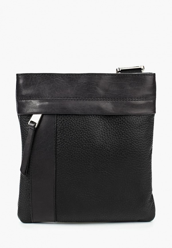 мужская сумка bata, черная