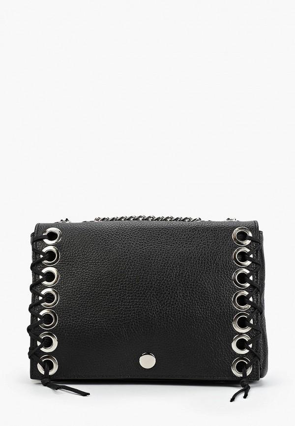 Фото - женскую сумку Bata черного цвета