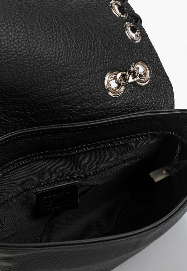 Фото 3 - женскую сумку Bata черного цвета