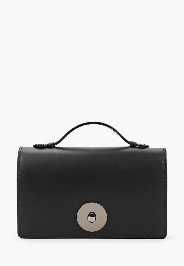 женская сумка bata, черная