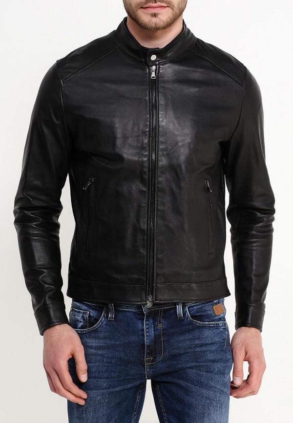 Куртка кожаная Bata Bata BA060EMQDY27 мокасины bata bata ba060amhqf41