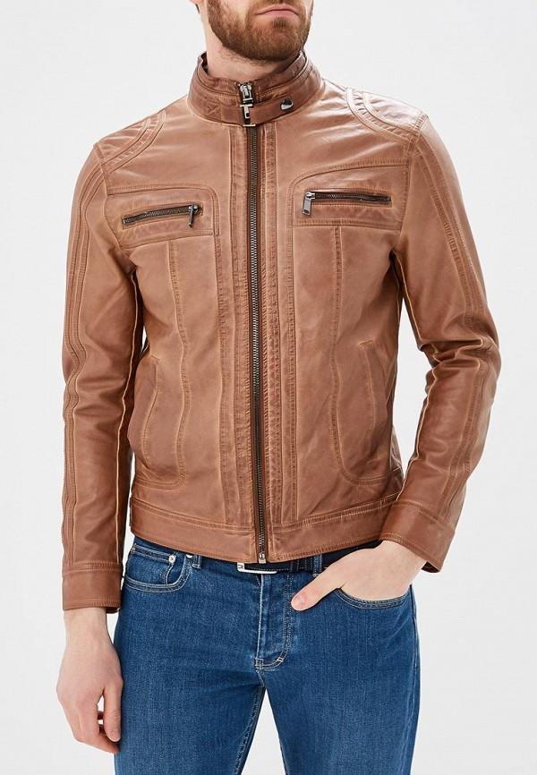 Куртка кожаная Bata Bata BA060EMZPD26