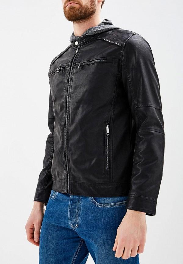 Куртка кожаная Bata Bata BA060EMZPD27 мокасины bata bata ba060amhqf41