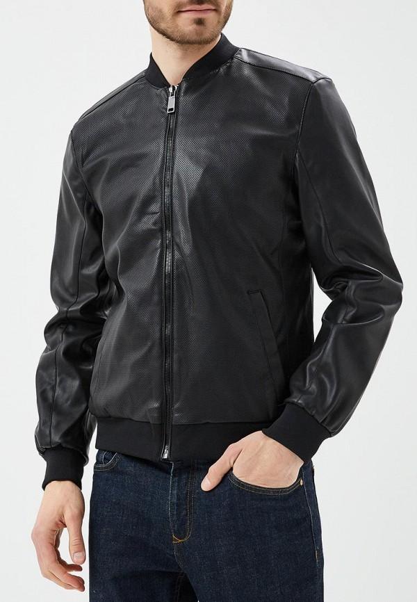 Куртка кожаная Bata Bata BA060EMZPD28 мокасины bata bata ba060amhqf41
