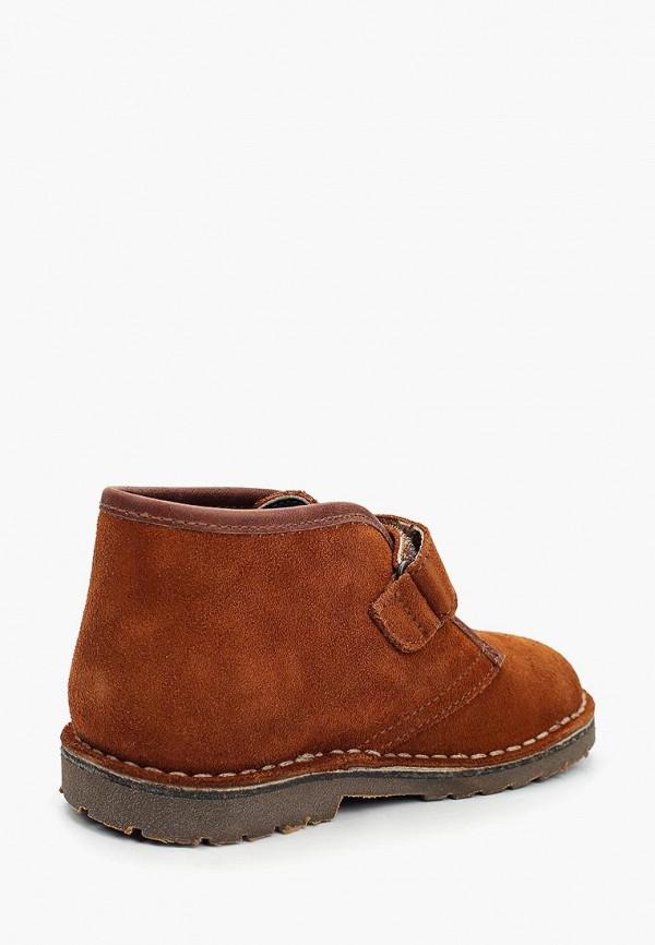 Ботинки для мальчика Barritos 4314 Фото 2