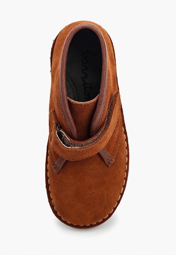Ботинки для мальчика Barritos 4314 Фото 4