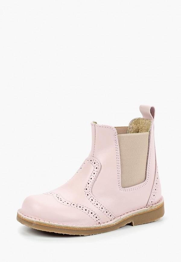 все цены на Ботинки Barritos Barritos BA065AGCHIS8 онлайн