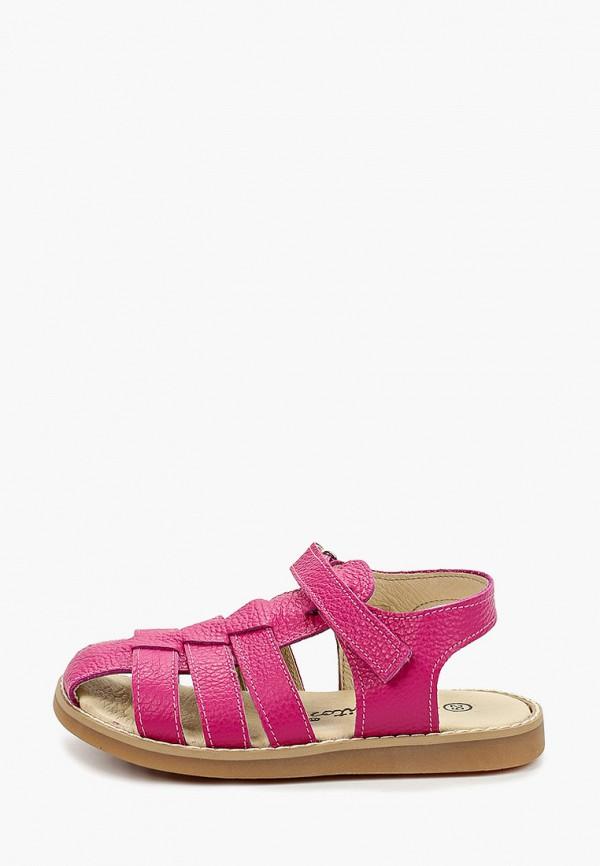 сандалии barritos для девочки