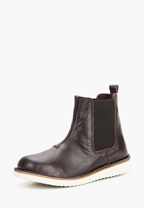 все цены на Ботинки Barritos Barritos BA065AKCHIS3 онлайн
