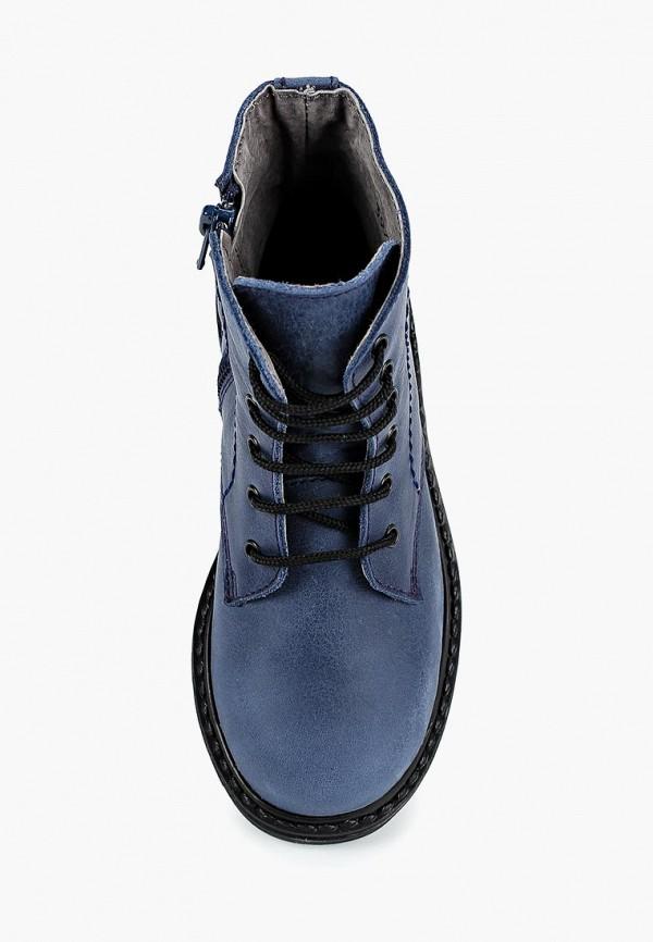 Ботинки для мальчика Barritos 3976 Фото 4