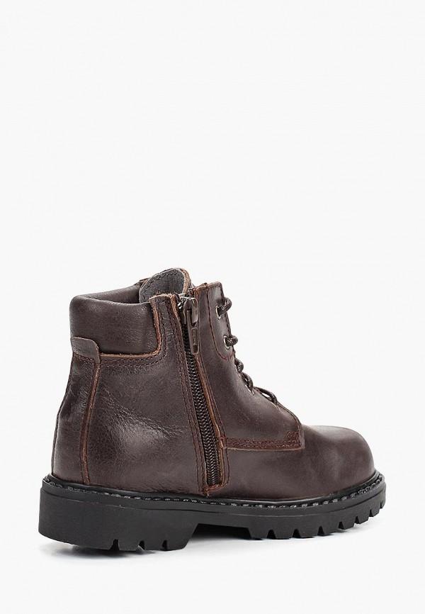Ботинки для мальчика Barritos 4156 Фото 2