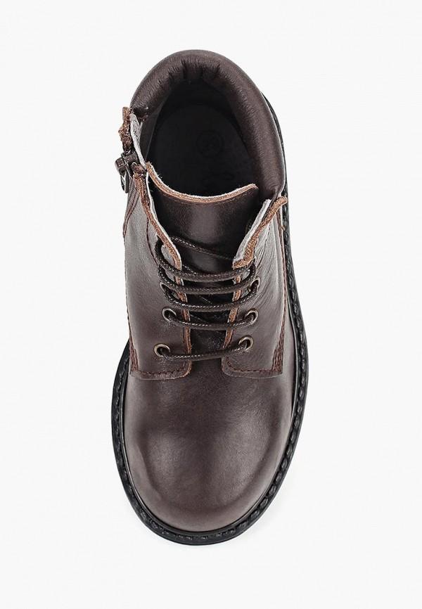 Ботинки для мальчика Barritos 4156 Фото 4