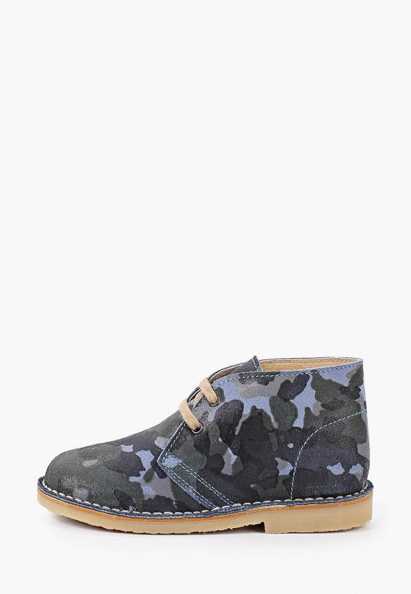Ботинки Barritos Barritos BA065AKGPEU7