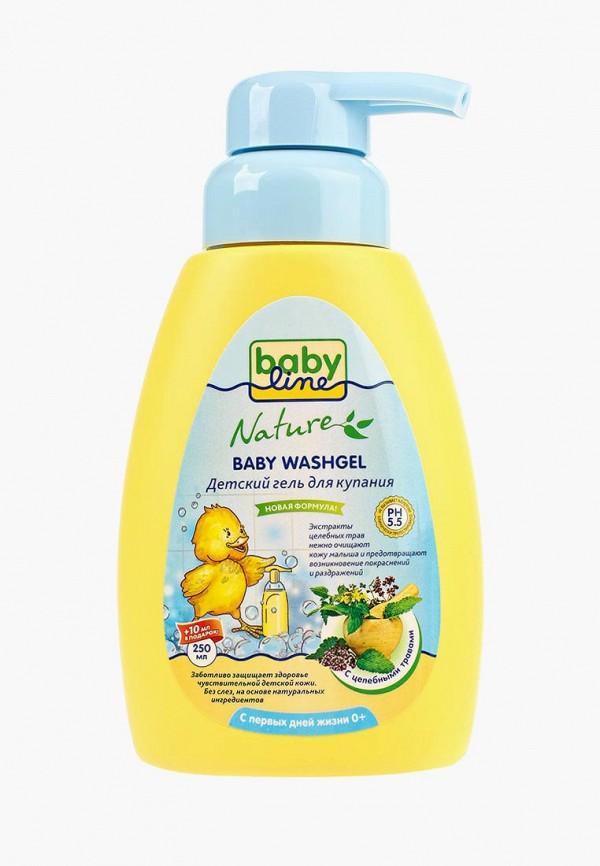 Гель для купания Babyline Babyline BA066LKNWE60 молочко для тела babyline babyline ba066lknwe81