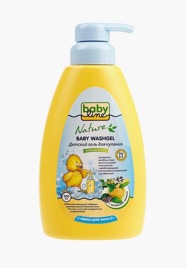 Гель для купания Babyline Babyline BA066LKNWE63 молочко для тела babyline babyline ba066lknwe81