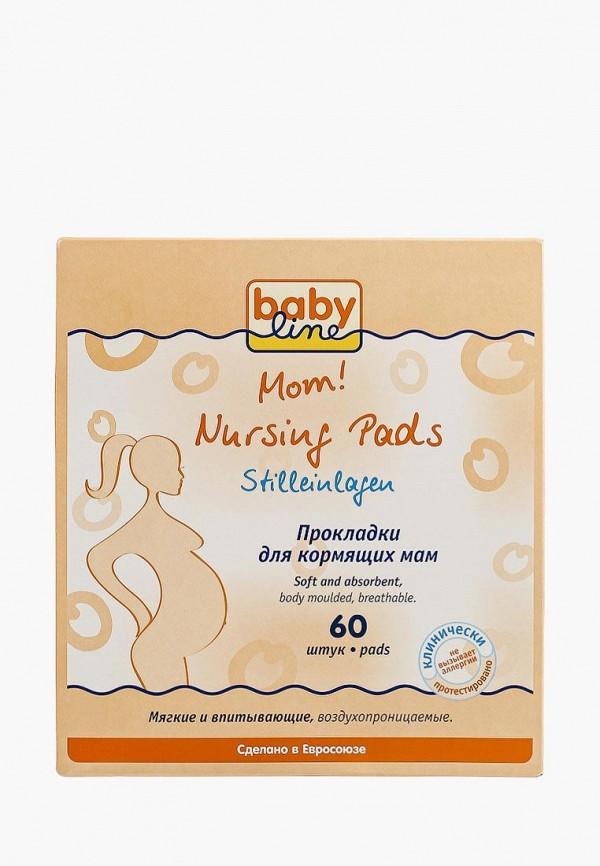 Прокладки для груди Babyline Babyline BA066LKNWE93 стоимость