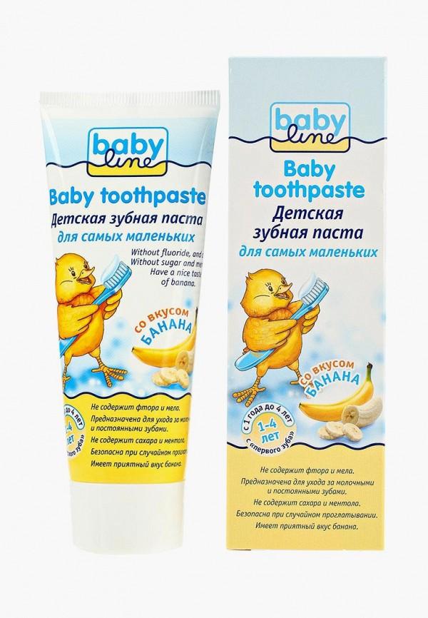 Купить Зубная паста Babyline, Babyline BA066LKNWE94, Осень-зима 2018/2019