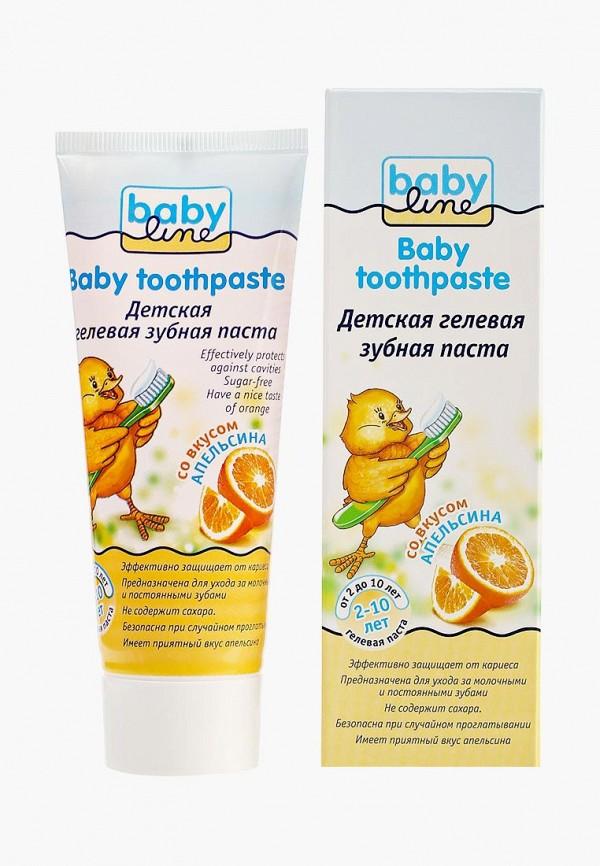 Зубная паста Babyline, Babyline BA066LKNWE95, Осень-зима 2018/2019  - купить со скидкой