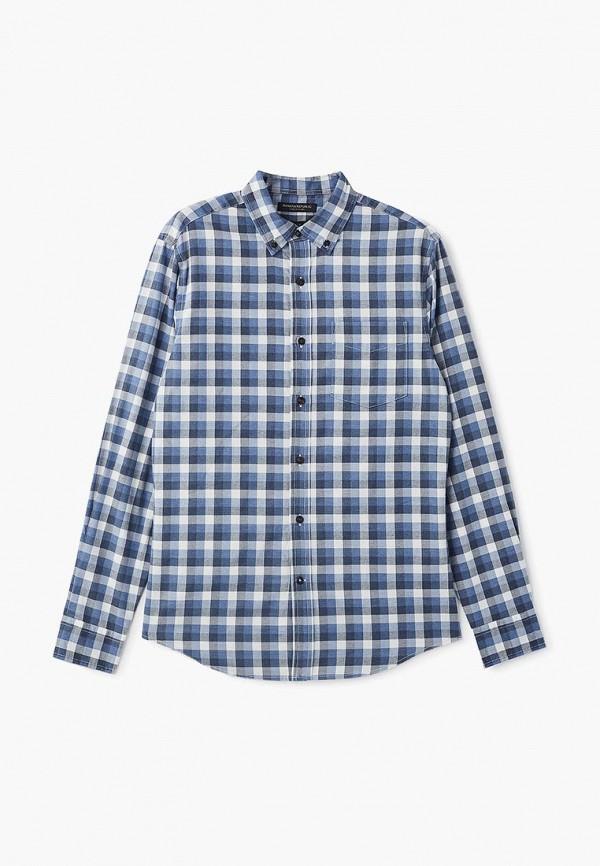 Купить Рубашка Banana Republic, Banana Republic BA067EMBRLR6, голубой, Осень-зима 2018/2019