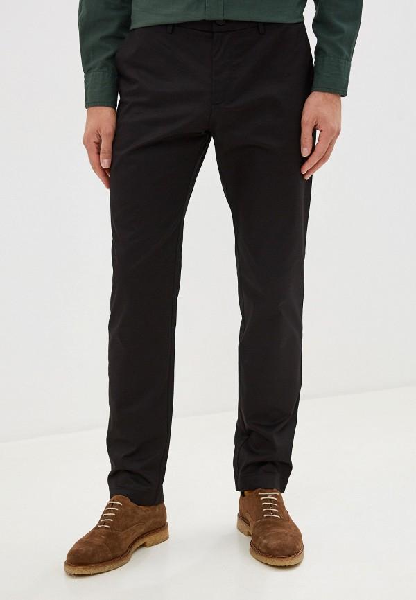 мужские брюки чинос banana republic, черные