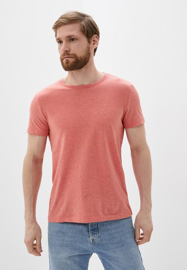 мужская футболка с коротким рукавом banana republic, разноцветная